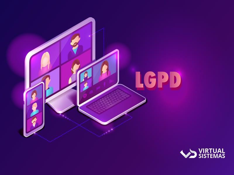 Você sabe qual o nível de aderência da sua empresa à LGPD