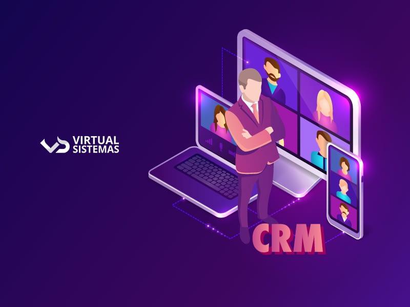 CRM: a importância de gerir bem a carteira de clientes