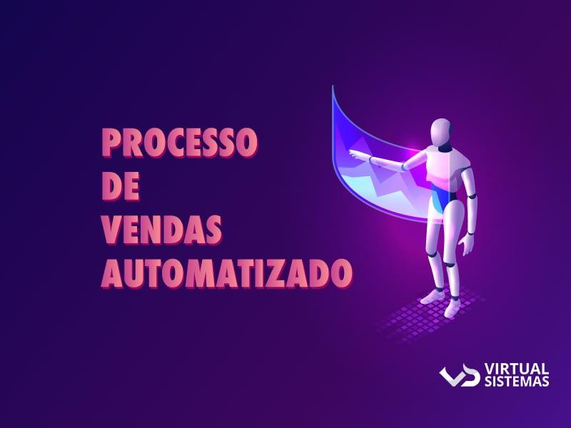 Como automatizar processos de vendas